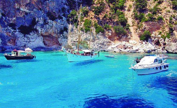 Сардиния, Италия (604x367, 79Kb)