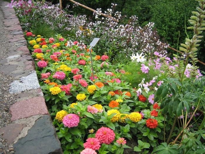 Сады замка Траутмансдорф 73385