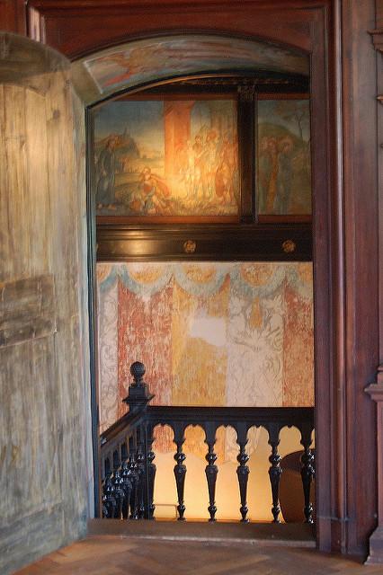 Сады замка Траутмансдорф 46485