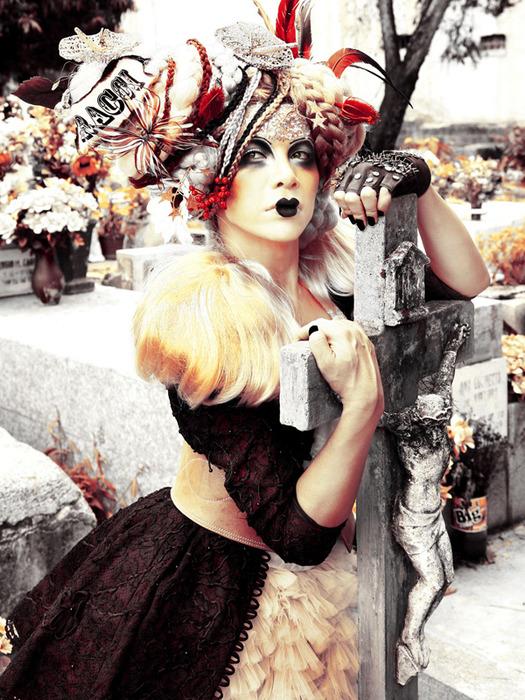 модные фото ведьмы Daniel Bracci 3 (525x700, 183Kb)