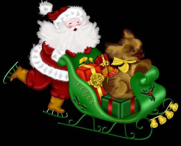 PPS_Santa Sled (700x563, 304Kb)