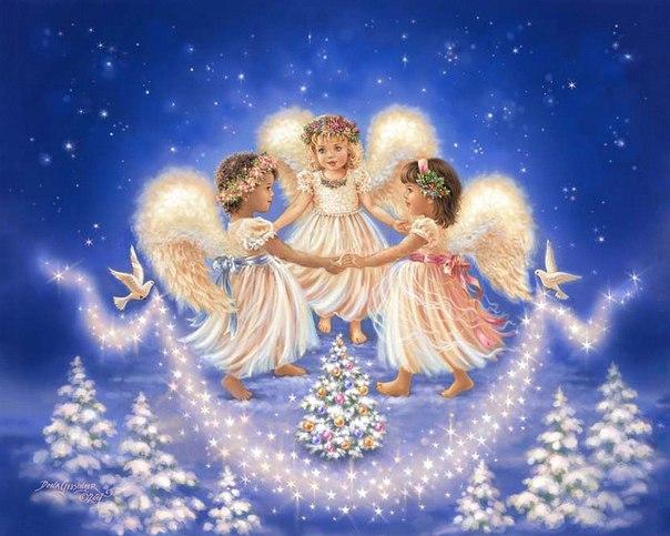 с Рождеством Христовым (604x483, 69Kb)
