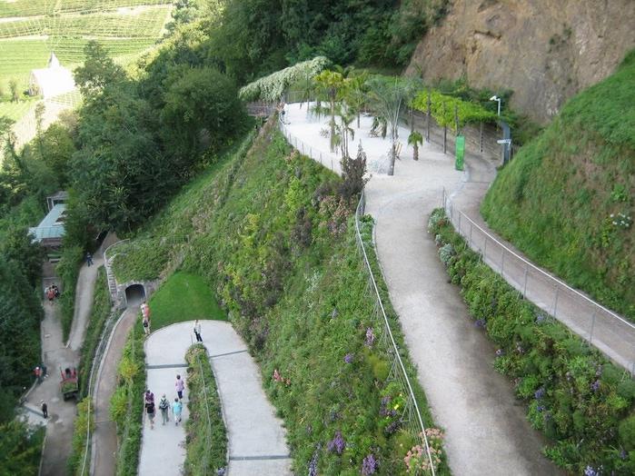 Сады замка Траутмансдорф 47871