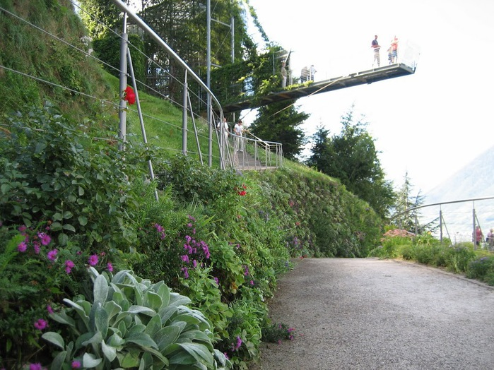 Сады замка Траутмансдорф 67557