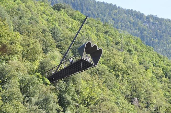 Сады замка Траутмансдорф 91307