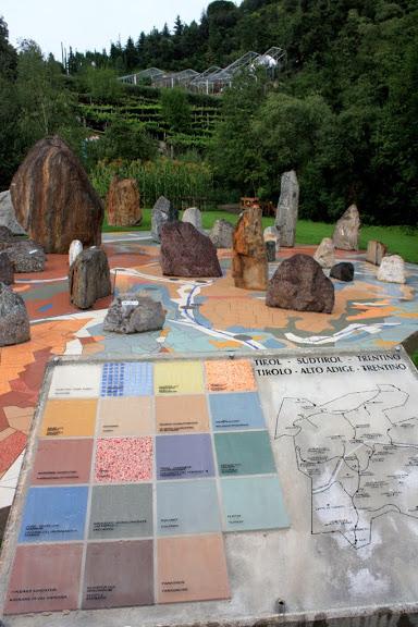 Сады замка Траутмансдорф 51611