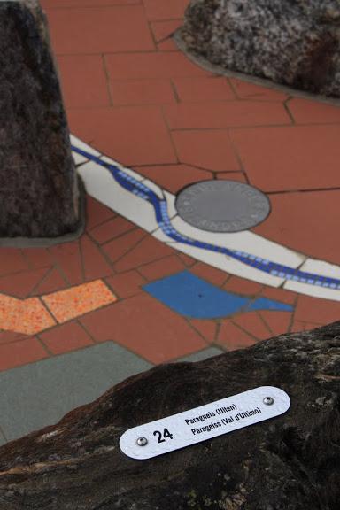 Сады замка Траутмансдорф 53945