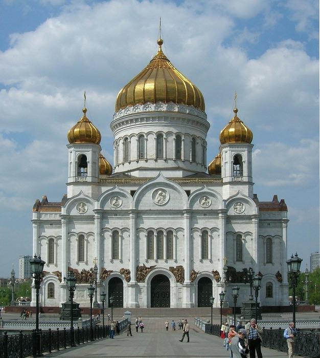 Katedra_Chrystusa_Zbawiciela_w_Moskwie_2 (626x700, 148Kb)