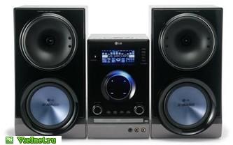 Музыкальный центр LG RBD-154K (333x208, 21Kb)