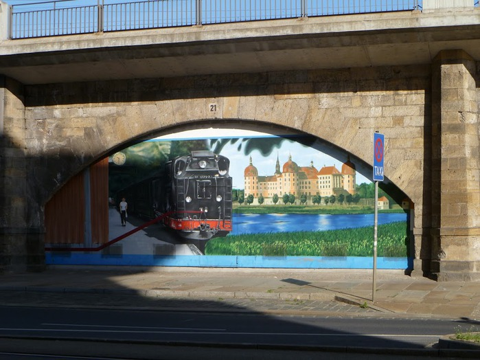 Граффити города Дрезден- часть 1. 50170