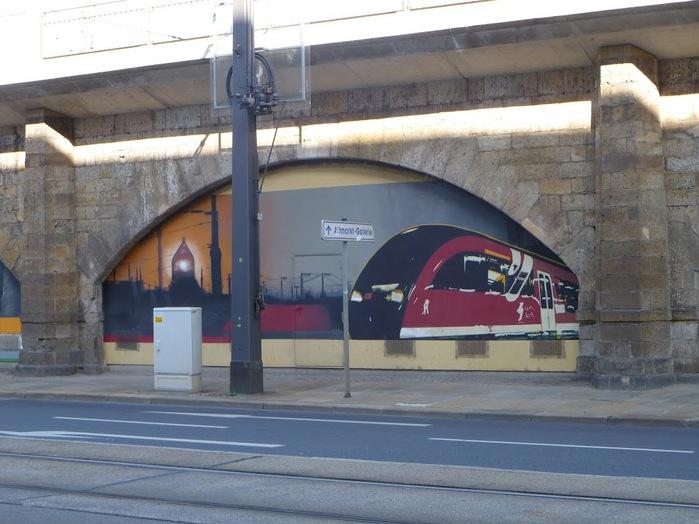 Граффити города Дрезден- часть 1. 69972