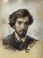levitan-self-portrait (170x229, 7Kb)