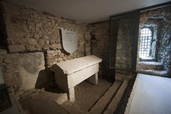 Замок Зумелле - Castello di Zumelle 12697
