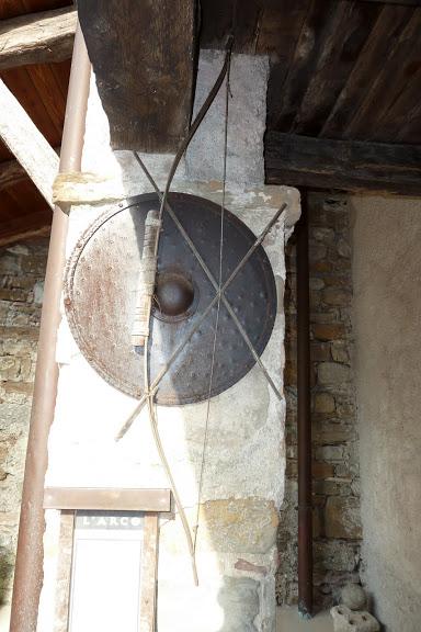 Замок Зумелле - Castello di Zumelle 51544