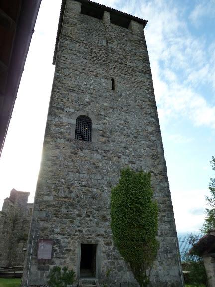 Замок Зумелле - Castello di Zumelle 79257