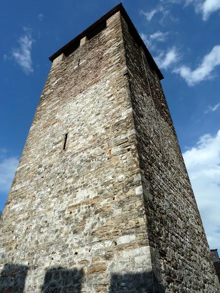 Замок Зумелле - Castello di Zumelle 47299