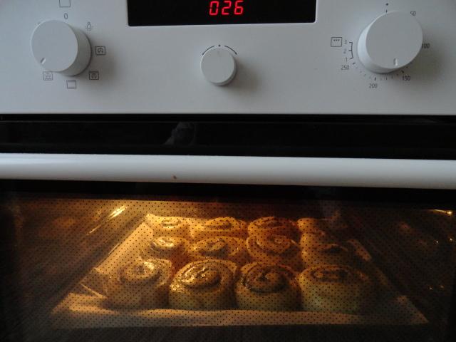 рецепт булочек с маком от vagasa.ru
