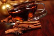 Черный чай защищает от инсульта