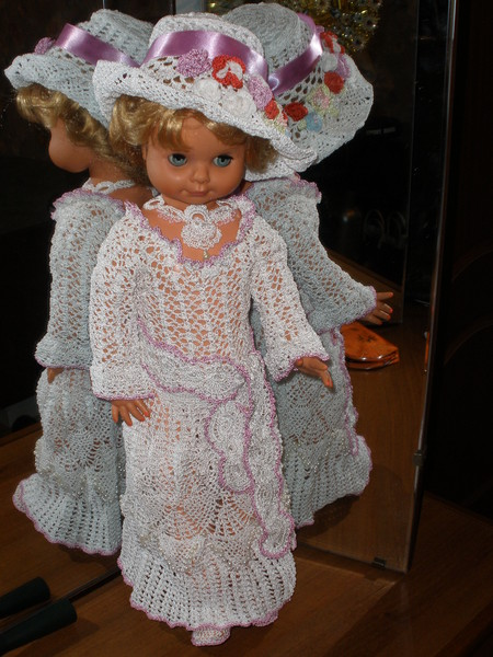 Наряд для куклы 035 (450x600, 95Kb)