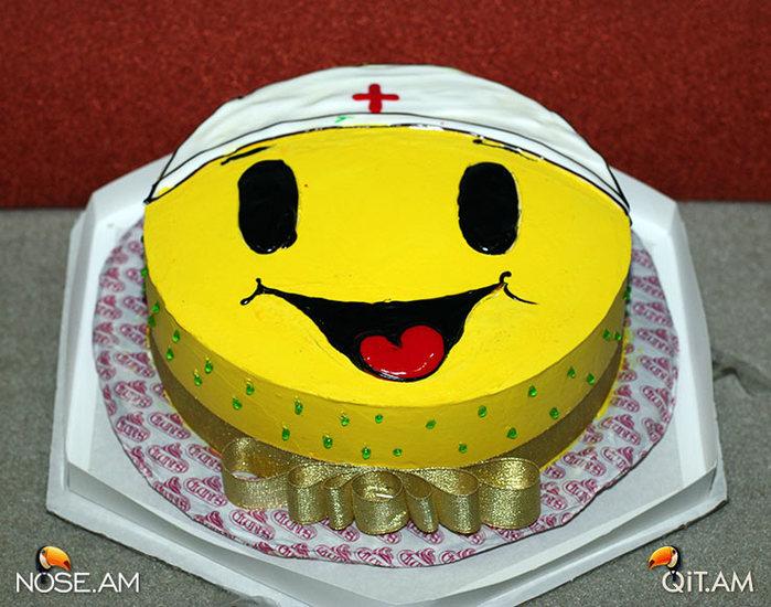 Торт Smile от Сирануш - Пластический хирург Геворг Егиазарян - www.doctorgev.org/1941796_siranush (700x550, 99Kb)
