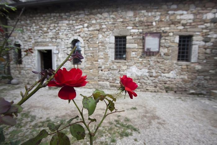 Замок Зумелле - Castello di Zumelle 56865
