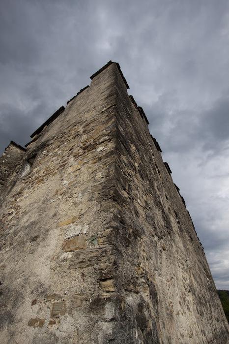 Замок Зумелле - Castello di Zumelle 25788