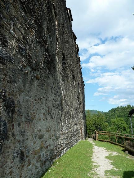Замок Зумелле - Castello di Zumelle 44377