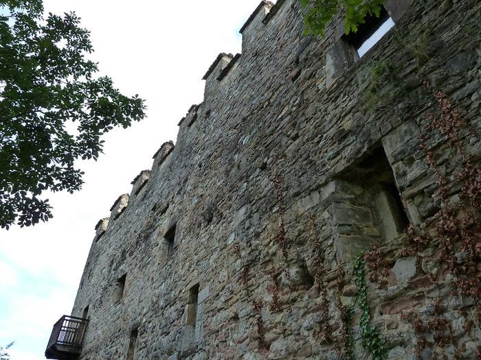Замок Зумелле - Castello di Zumelle 37811