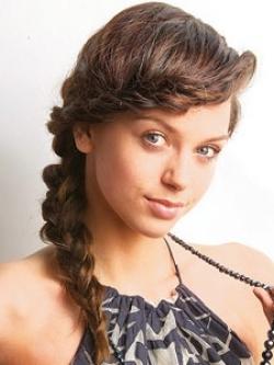 """Серия сообщений  """"красота волос """": Часть 1 - О модных причёсках и плетении деловой косички (видео) Часть 2..."""