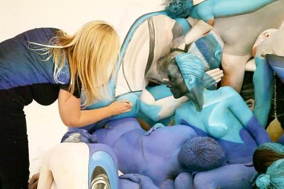 Эмма Хэк и её работы. 58177