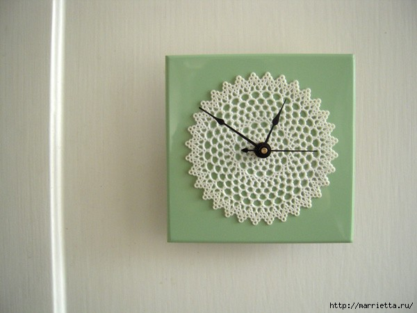 2011-03-etsy_andfurthermore_doily-clock (600x450, 113Kb)