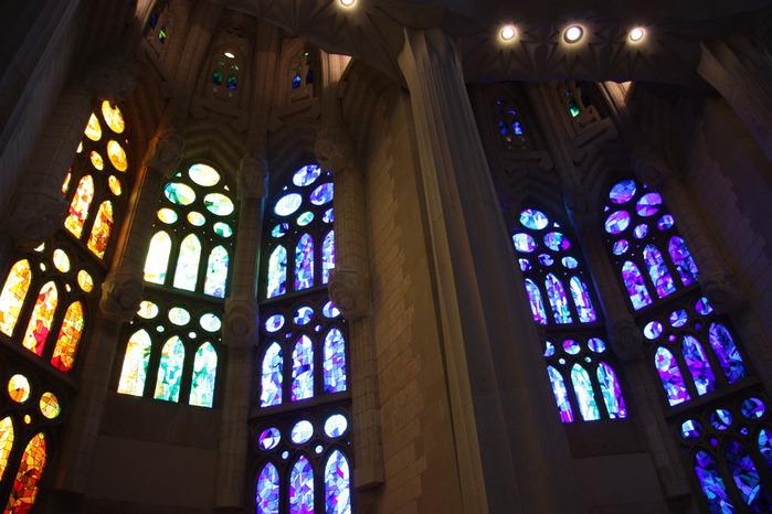 Spain-Barcelona-Sagrada Família-2012-Изображение 222 (700x466, 121Kb)