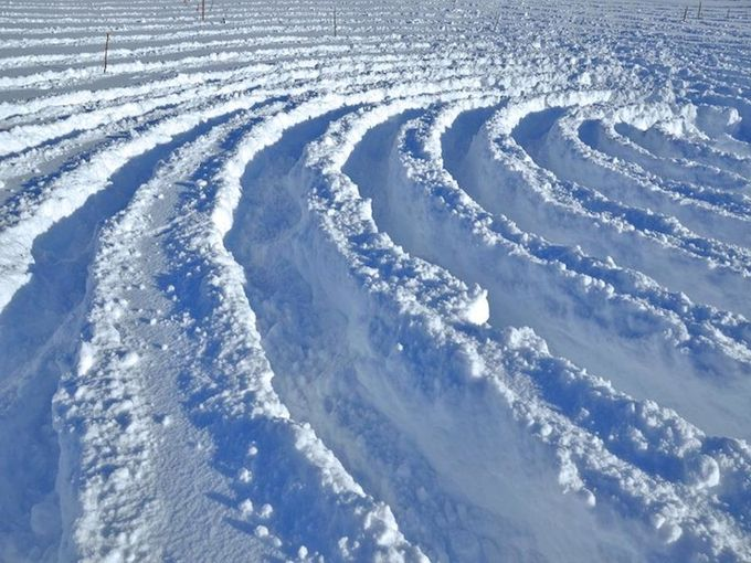 узоры на снегу фото 5 (680x510, 90Kb)