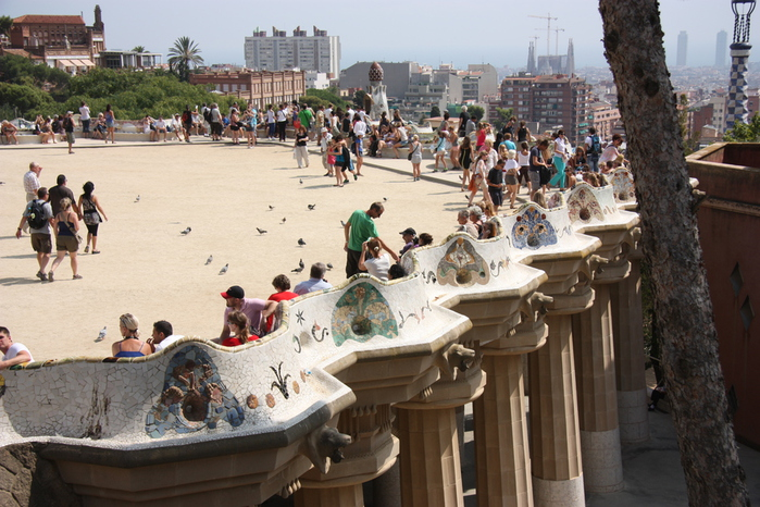 Spain-Barcelona-Park Güell-2012-Изображение 656 (700x466, 239Kb)