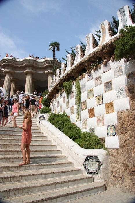 Spain-Barcelona-Park Güell-2012-Изображение 688 (466x700, 256Kb)