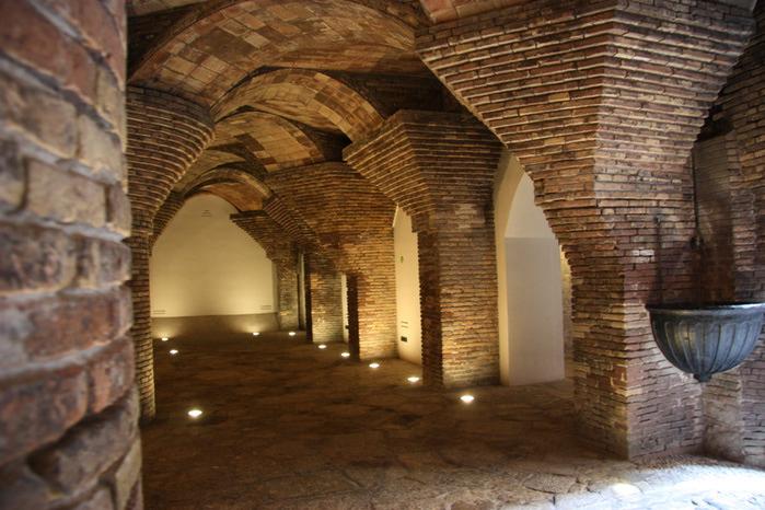 Spain-Barcelona-Palau Güell-2012-Изображение 061 (700x466, 122Kb)