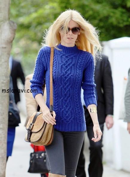 вязаный-пуловер-1 (435x594, 70Kb)