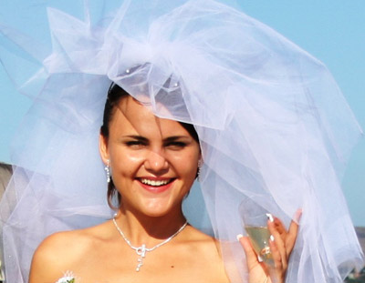 невеста (400x311, 27Kb)