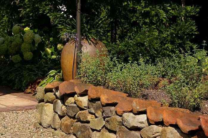 Бад Цвишенан : Park der Garten 43841