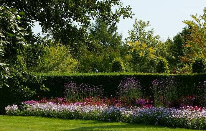 Бад Цвишенан : Park der Garten 67438
