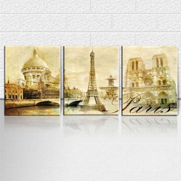 картина Париж (600x600, 226Kb)