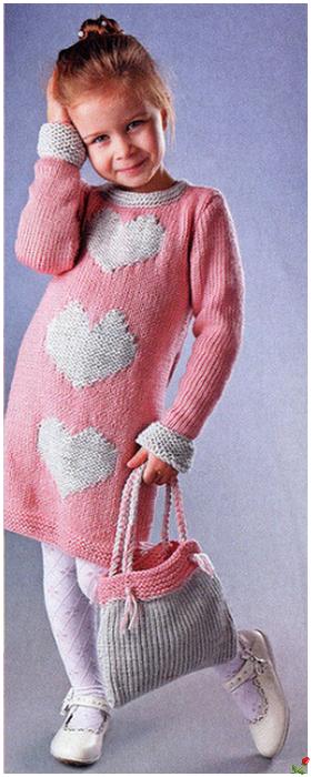 Крестильное платье для девочки схема фото 504