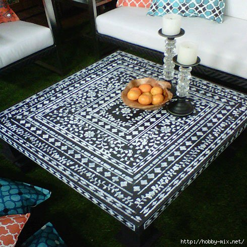 Indian-Inlay-stencil-table (490x490, 199Kb)