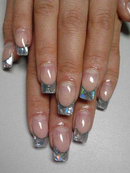 Дизайн ногтей в 2013 году