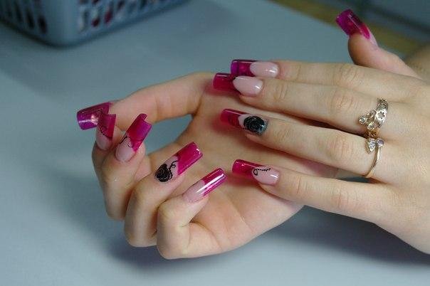 Ногти 2013 года дизайн ногтей 2013