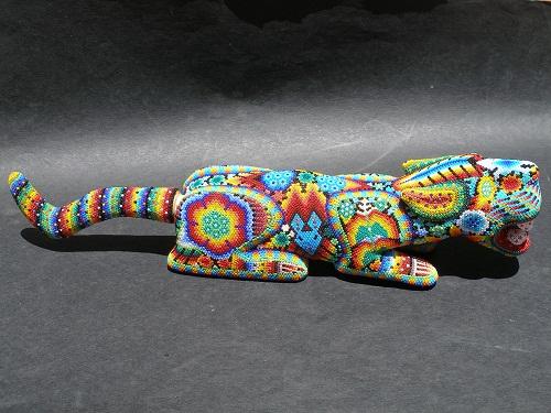 Традиционное творчество индейцев Уичоли 96270614_P4250036