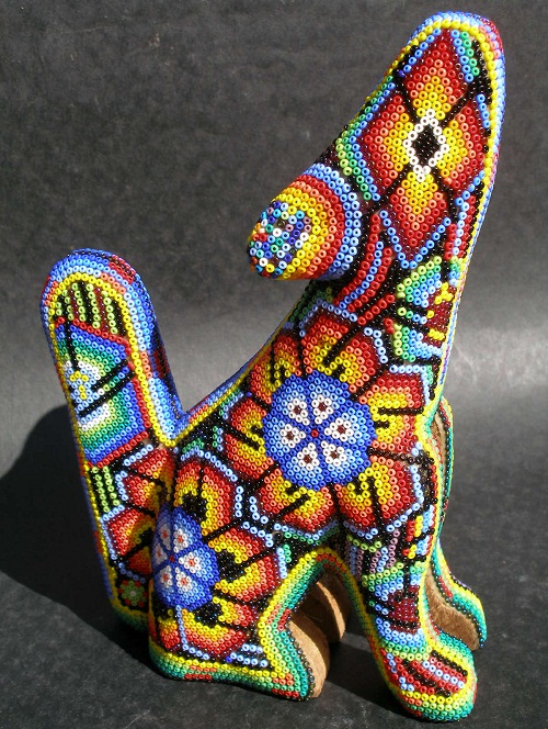 Традиционное творчество индейцев Уичоли 96270622_P8060088