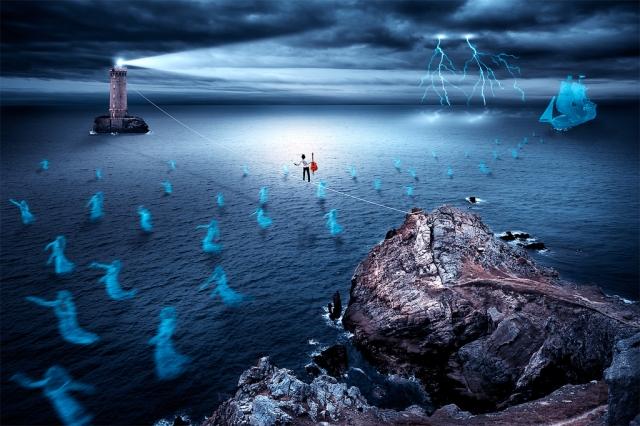 креативные фото Christophe Kiciak 14 (640x426, 248Kb)