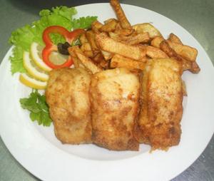 рыба жаренная (400x360, 90Kb)