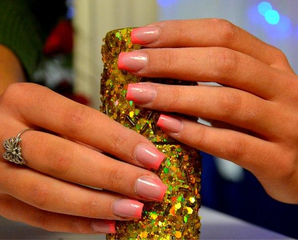 Подборка фото модные ногти 2013 фото